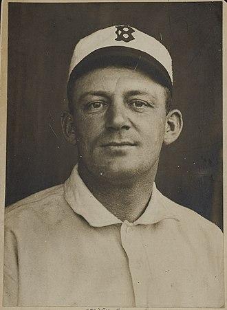 Bill Dahlen - Bill Dahlen, circa 1908