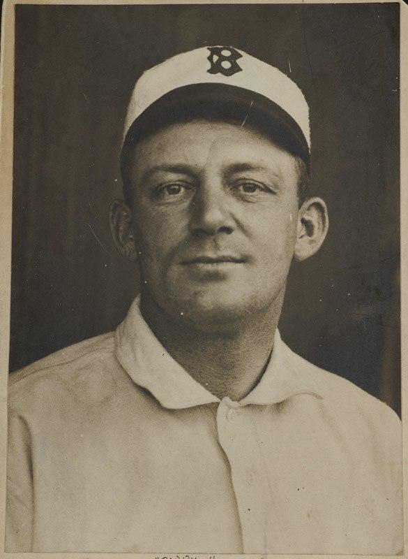 Bill Dahlen