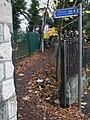 Birkbeck stn Tramlink entrance step-free.JPG
