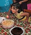 Birthday Celebration - Celebración de Cumpleaños.JPG