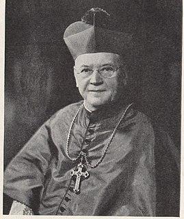 Joseph Schrembs