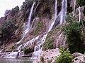 Bisheh waterfall آبشار بیشه از نزدیکتر - panoramio.jpg