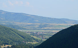 Bixad panoramic view 2013.jpg