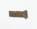 Blade for a Model Axe from a Foundation Deposit MET LC-27 3 474 EGDP024598.jpg