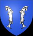 Blason ville fr Saisseval (Somme).png
