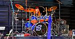 Blue String Theory (BST) Fremont Street Experience (30157803352).jpg
