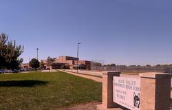 Blue valley park