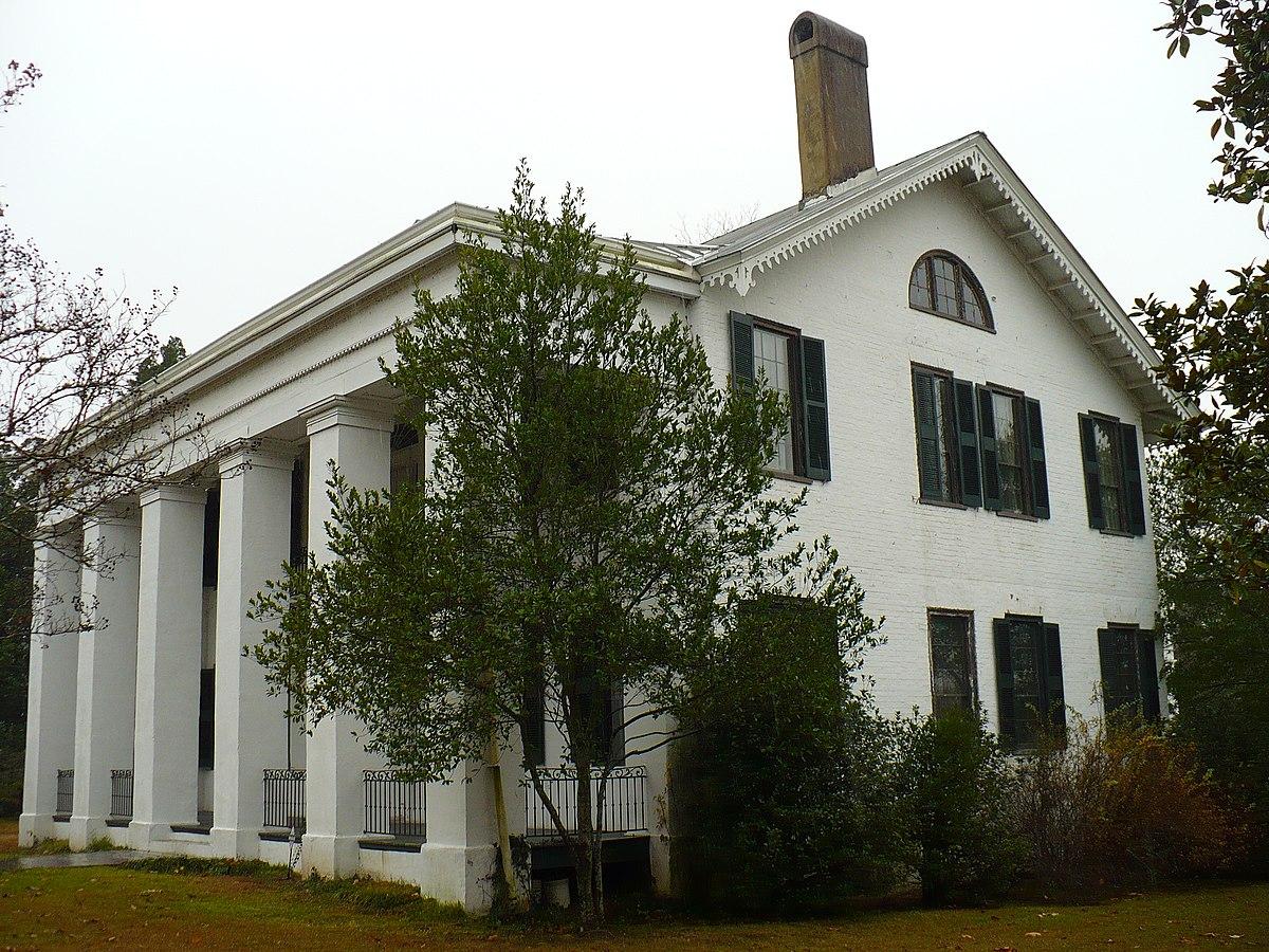 Bluff Hall Wikipedia