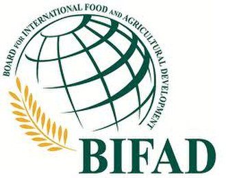 Board for International Food and Agricultural Development (BIFAD) - Image: Board for International Food and Agricultural Development (logo)