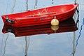 Boat in Sunderland Marina - panoramio.jpg
