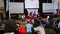 Bob Lennon vs Kayane - Monaco Anime Game Show- P1560492.jpg