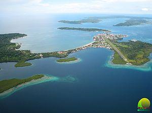 Bocas Town, Bocas del Toro - Image: Bocas 2