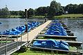Bochum - Blumenau - Kemnader See - Hafen Heveney 12 ies.jpg