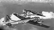 Boeing Washington heavy bombers - 1951