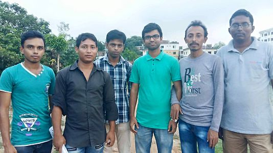 Bogra Wikipedia Meetup, August 2016 03.jpg