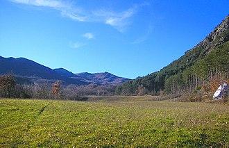 Coli, Emilia-Romagna - Armelio mountain.