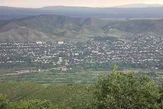 Болниси,  Квемо-Картли, Грузия