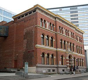 Borgarting Court of Appeal - Borgarting Court of Appeal (Borgarting Lagmannsrett)