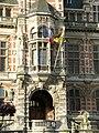 Borgerhout Gemeentehuis4.JPG