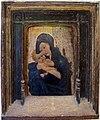 Borgogna, madonna col bambino, inizio del XV sec.JPG