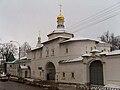 Borisoglebsky Dmitrov Saint Gate.JPG