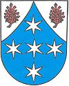 Huy hiệu của Borovník