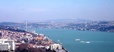 Ottoman Hotel Istanbul