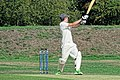 Botany Bay CC v Rosaneri CC at Botany Bay, Enfield, London 27.jpg