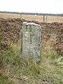 Boundary stone - geograph.org.uk - 578755.jpg