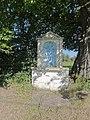 Bourg-Fidèle (Ardennes) chapelle-oratoire vide.JPG
