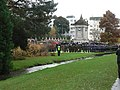 Bournemouth, Remembrance Sunday at the Cenotaph - geograph.org.uk - 1038855.jpg