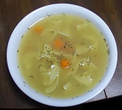 http://upload.wikimedia.org/wikipedia/commons/thumb/b/b8/Bowl_of_chicken_soup.jpg/250px-Bowl_of_chicken_soup.jpg