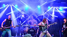 Boy Hits Car – Langeln Open Air 2014 03.jpg
