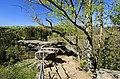 Brückenklippe, Wolkensteiner Schweiz in Sachsen 2H1A2721WI.jpg