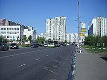 Brateyevskaya Street.JPG