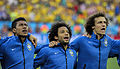 Brazil and Croatia match at the FIFA World Cup 2014-06-12 (24).jpg