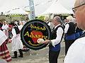 Brest2012 Bagad Adarre- Plougastel (5).JPG