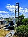 Bridge of Love (Boguslav, Ukraine) Міст кохання (Богуслав, Україна) (50170175606).jpg