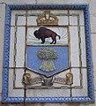 Wappen von Regina