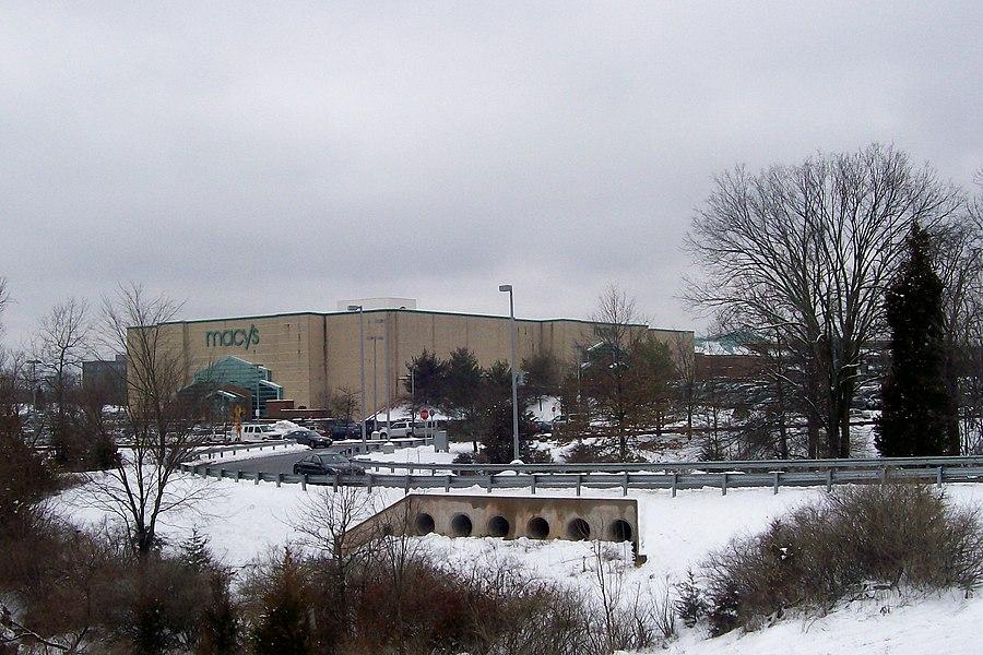 Bridgewater Township, New Jersey