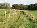 Bridleway to Hay Lane - geograph.org.uk - 1098289.jpg