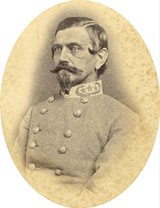 James Cantey - Brig. Gen. James Cantey