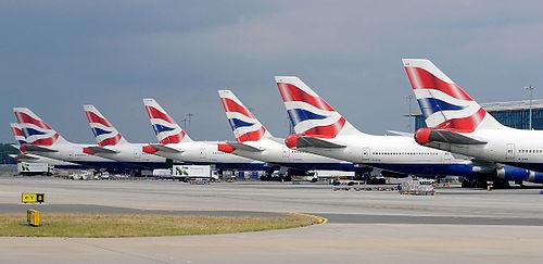 british airways plc essay