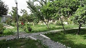 Sherpur Cantonment - Image: British Cemetery (1 of 1) 8