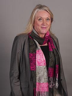 Britta Thomsen Danish politician