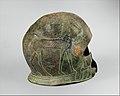Bronze helmet MET DT261.jpg