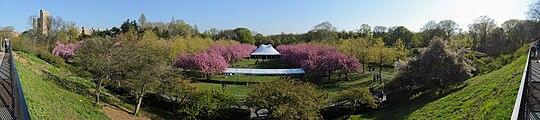 Brooklyn Botanic Garden New York May 2015 panorama 1.jpg
