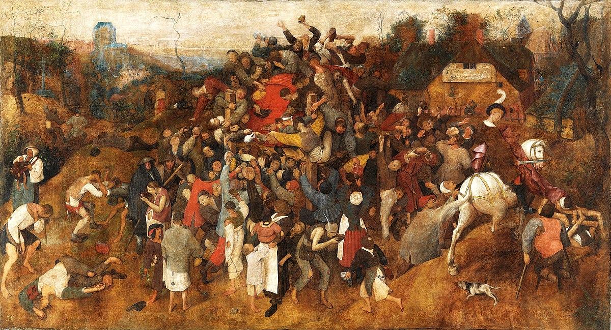 The Wine of Saint Martin\'s Day - Wikipedia