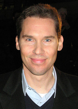 Bryan Singer - Singer at the premiere of Valkyrie in 2009