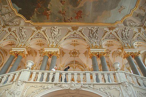 Buberel StPetersburg Hermitage